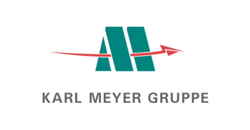 Bildergebnis für karl meyer logo