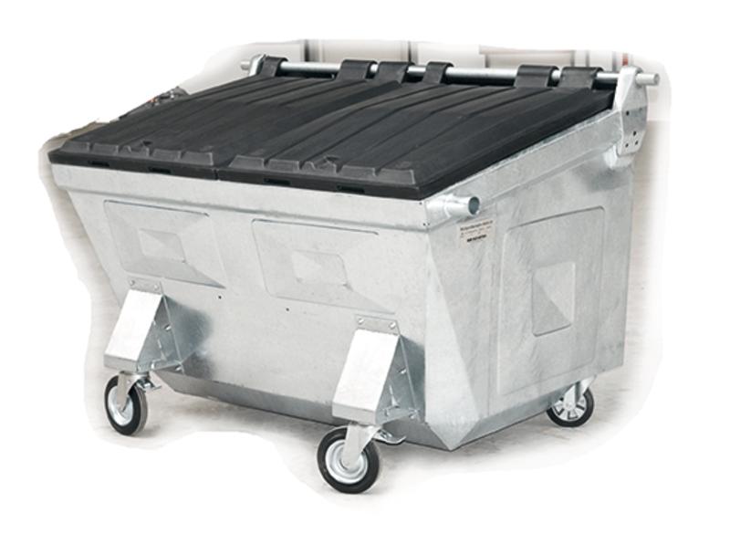 container und beh lter von karl meyer. Black Bedroom Furniture Sets. Home Design Ideas