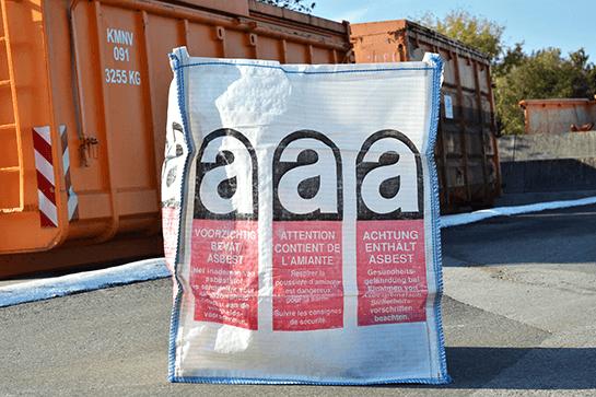 asbest fachgerecht entsorgen mit karl meyer. Black Bedroom Furniture Sets. Home Design Ideas